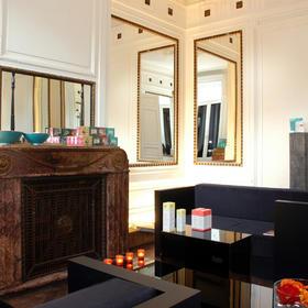 Bongo hotels belgie